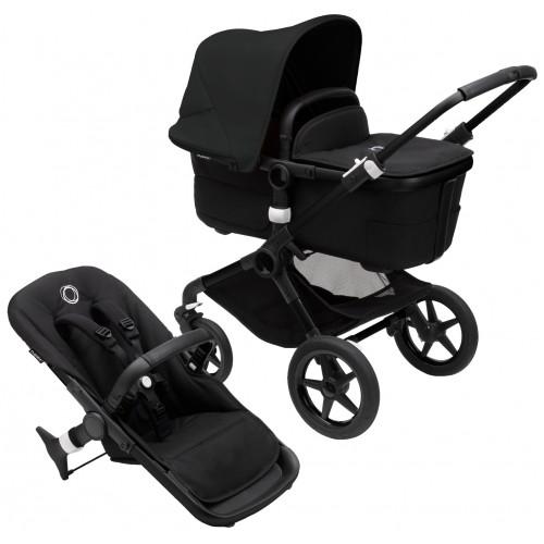 Bugaboo Fox3 Stroller
