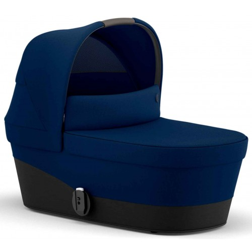 Cybex Gazelle S Carry Cot Navy Blue