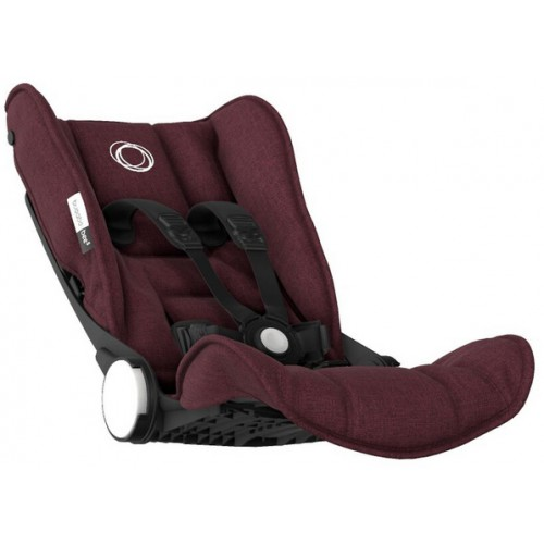 Bugaboo Bee5 Seat Fabric Red Melange