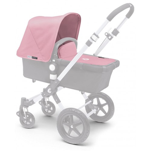 Bugaboo Cameleon Tailored Fabric Set Soft Pink