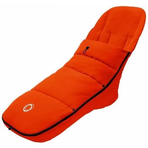 Bugaboo Footmuff Orange