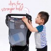 Bbox Stroller Organiser Black