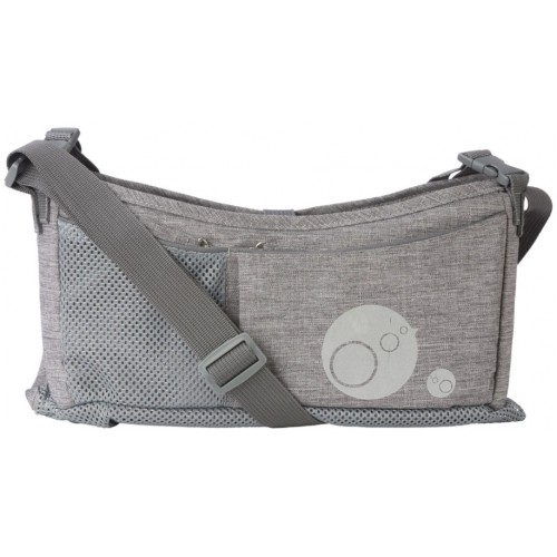 Bbox Stroller Organiser Grey