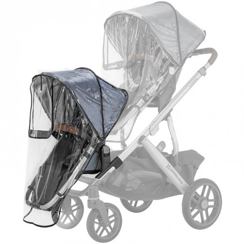 Uppababy RumbleSeat Rain Cover
