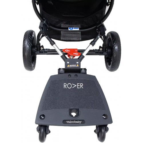 Valco Rover Sit and Stand Toddler Board