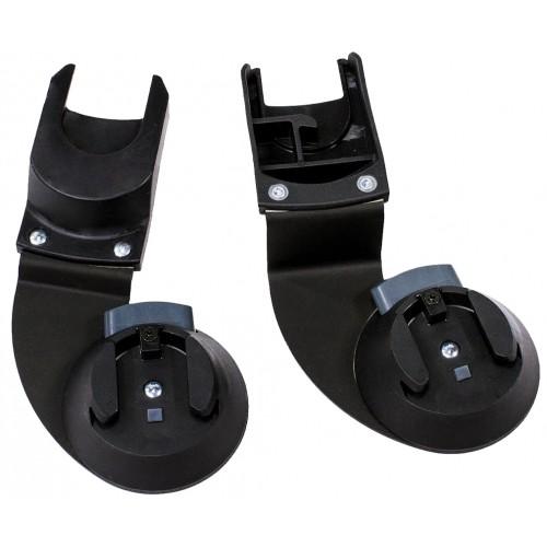Bumbleride Twin Car Seat Adaptors