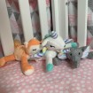 BibiPals Teether Toy Unie Unicorn