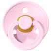 Bibs Pacifier 2 Pack Baby Pink