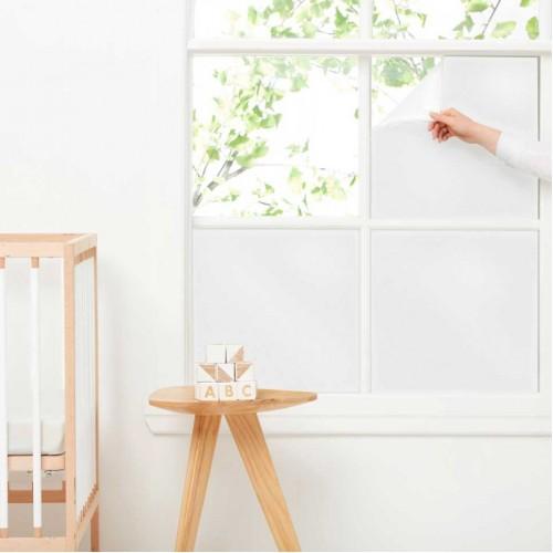 Ergo Pouch 2 Pack Window Blockout White
