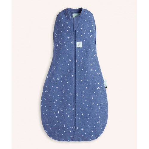 ErgoPouch Cocoon Swaddle Bag 0.2Tog Night Sky