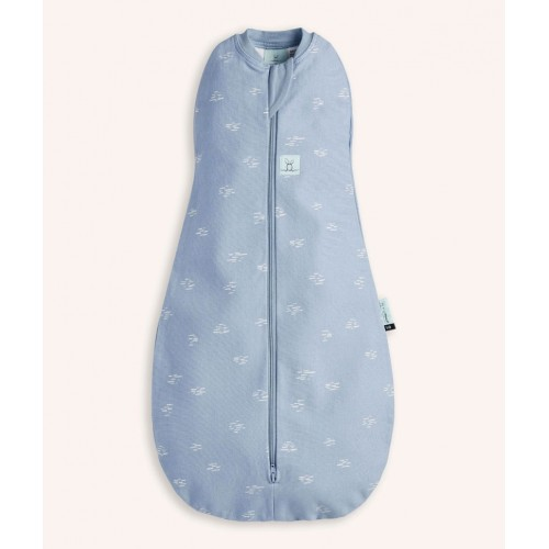 ErgoPouch Cocoon Swaddle Bag 0.2Tog Ripple