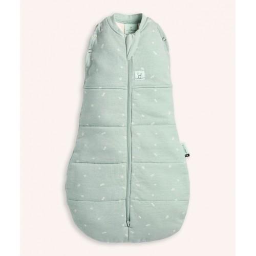 ErgoPouch Cocoon Swaddle Bag 2.5Tog Sage