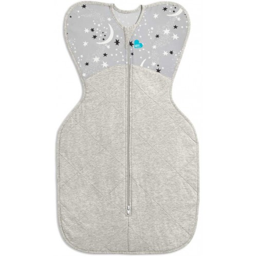 Love To Dream Swaddle Up Extra Warm Grey