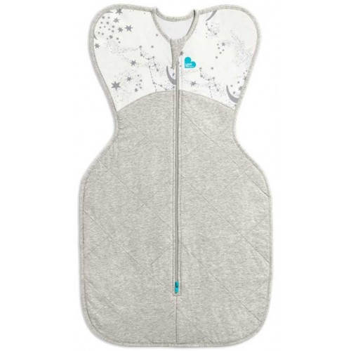 Love To Dream Swaddle Up Warm White