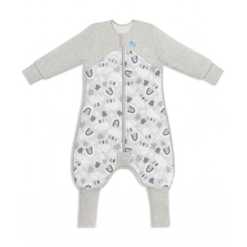 Love To Dream Organic Merino Wool 2.5Tog Sleep Suit