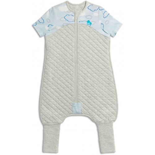 Love To Dream Sleep Suit 1 Tog Blue