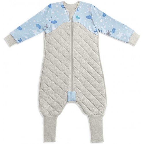 Love To Dream Sleep Suit 2.5 Tog Blue