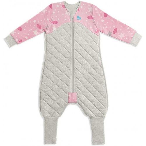 Love To Dream Sleep Suit 2.5 Tog Pink