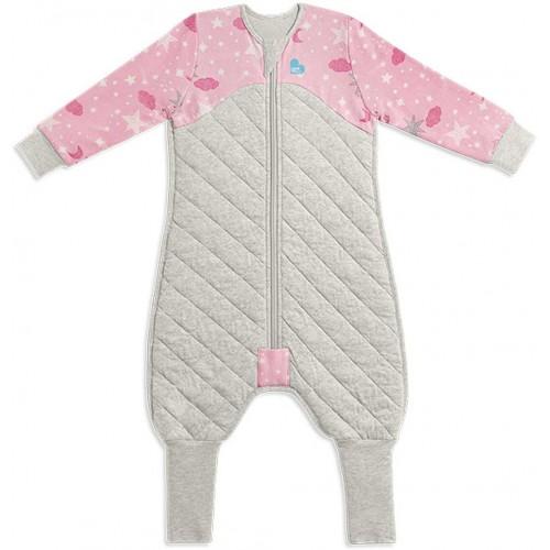 Love To Dream Sleep Suit 3.5 Tog Pink