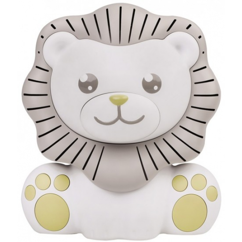 Project Nursery Sound Soother Night Light Lion