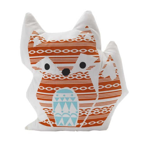 Lolli Living Woods Character Cushion
