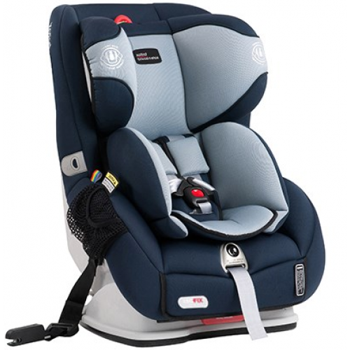 Britax Safe-n-Sound Millenia SICT Midnight Navy