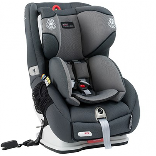 Britax Millenia Pebble Grey + Free Car Seat Fitting Voucher