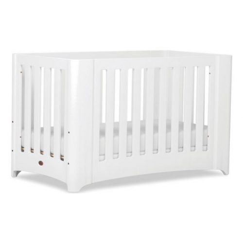 Boori Dawn Expandable Cot White