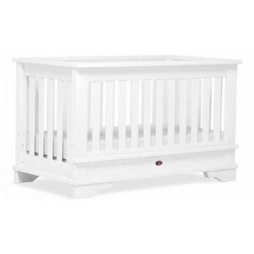Boori Eton Convertible Plus Cot White