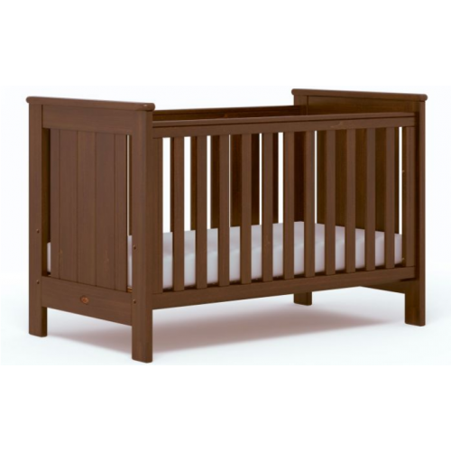 Boori Plaza Cot Bed English Oak