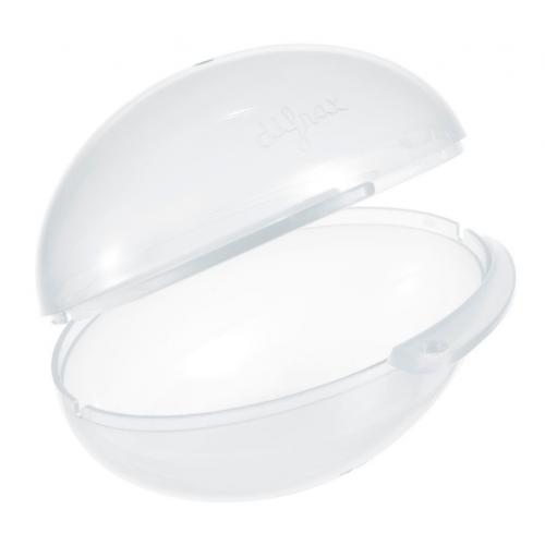 Difrax Steriliser Egg White