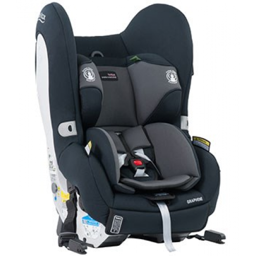 britax safe n sound graphene convertible car seat kohl black. Black Bedroom Furniture Sets. Home Design Ideas