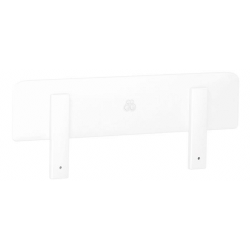 Boori Toddler Guard Panel White