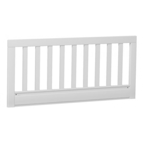 Boori Toddler Guard Rail White