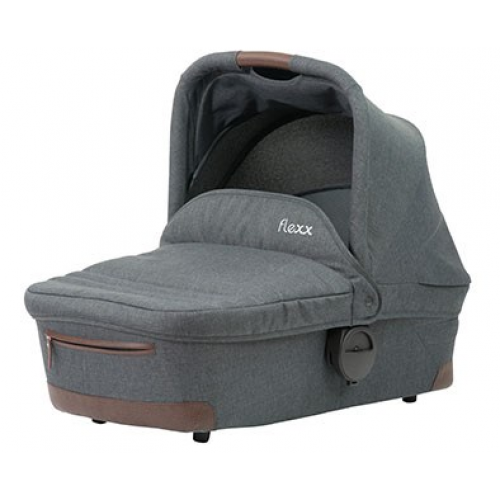 Britax Flexx Bassinet Charcoal