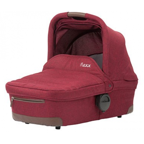 Britax Flexx Bassinet Red