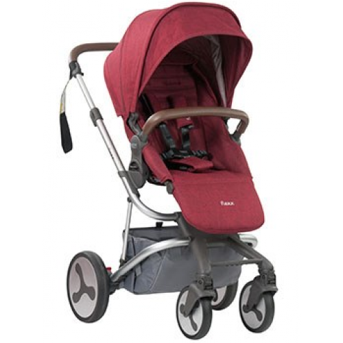 Britax Flexx Stroller Red