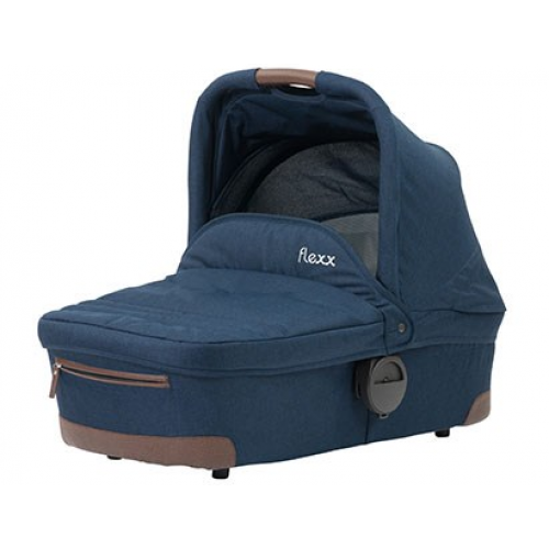 Britax Flexx Bassinet Navy