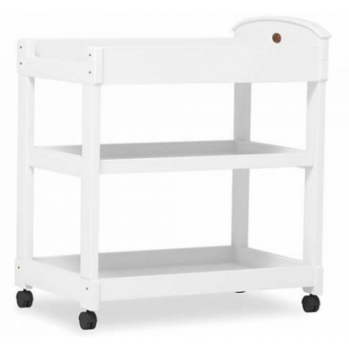 Boori Arched 3 Tier Changer White