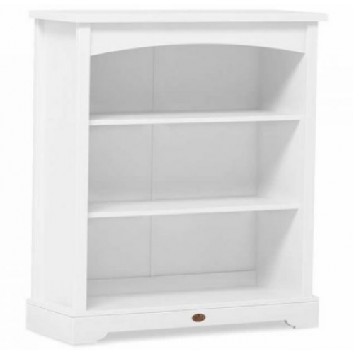 Boori Bookcase Hutch White