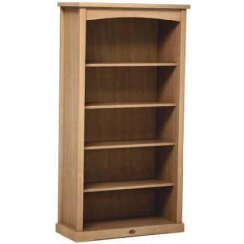 Boori Large Bookcase Almond