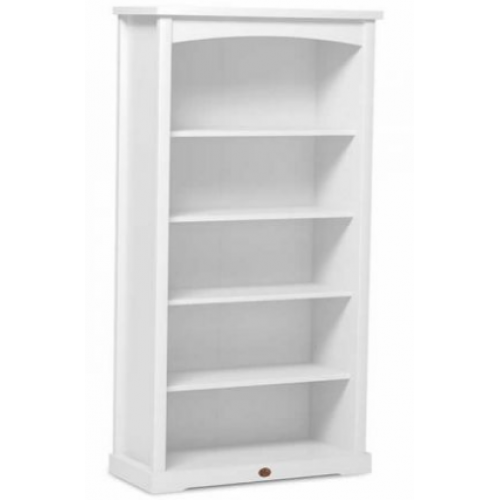Boori Large Bookcase White