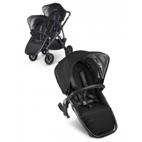 Uppababy Rumbleseat™ 2015 Jake