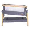 Love n Care Dreamtime Co-Sleeper Charcoal