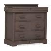 Boori Universal 3 Drawer Dresser Mocha
