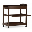Boori Urbane 3 Tier Changer English Oak