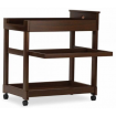 Boori Squared 3 Tier Changer English Oak