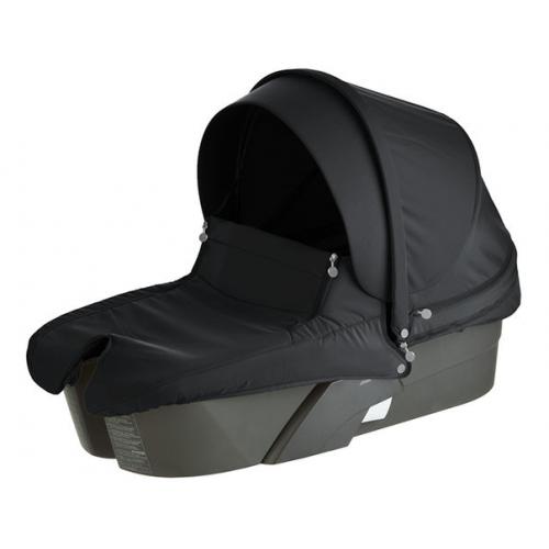 Stokke Xplory Carry Cot Black