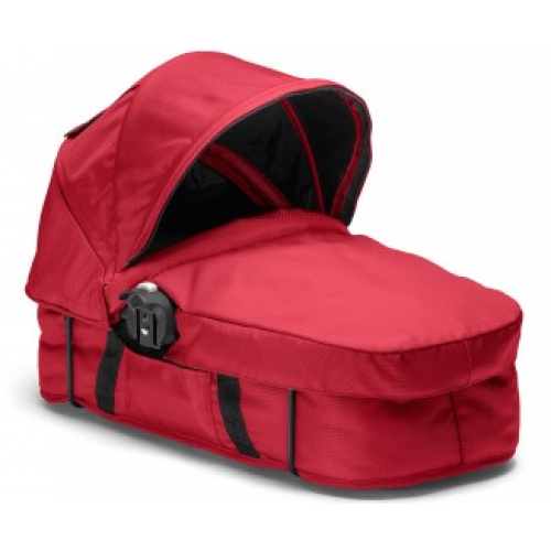 Baby Jogger City Select Bassinet Kit Red