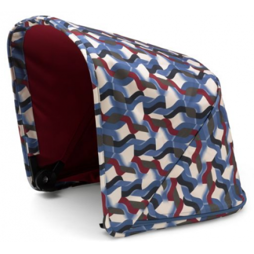 Bugaboo Fox Sun Canopy Waves
